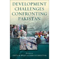 Development Challenges Confronting Pakistan (BOK)