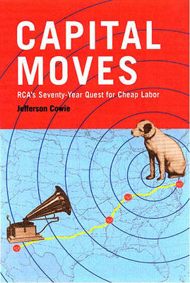Capital Moves (BOK)