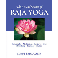 Art and Acience of Raja Yoga (BOK)