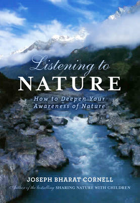 Listening to Nature (BOK)