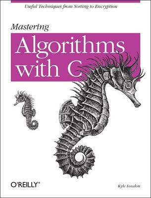 Mastering Algorithms with C (BOK)