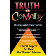 Truth in Comedy (BOK)