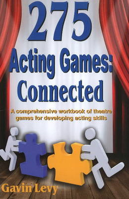275 Acting Games - Connected (BOK)