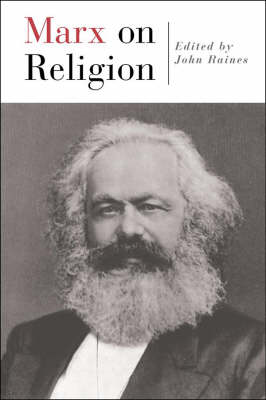 Marx on Religion (BOK)
