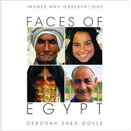 Faces of Egypt: Images and Observations (BOK)