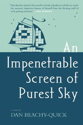 Impenetrable Screen of Purest Sky (BOK)