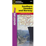 Southern Sweden and Norway (BOK)