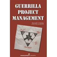 Guerrilla Project Management (BOK)