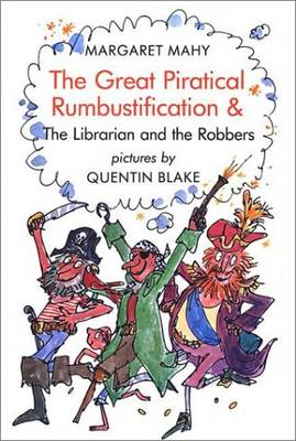 Great Piratical Rumbustification & the Librarian and the Rob (BOK)