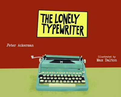 Lonely Typewriter (BOK)