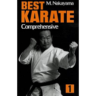 Best Karate Volume 1 (BOK)