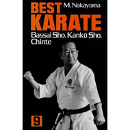 Best Karate Volume 9 (BOK)