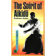 Spirit of Aikido (BOK)