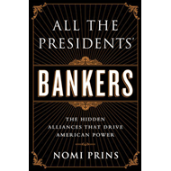 All the President's Bankers (BOK)