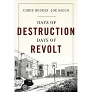 Days of Destruction, Days of Revolt (BOK)