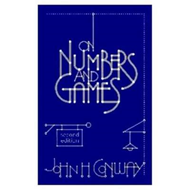 On Numbers and Games (BOK)