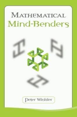 Mathematical Mind-benders (BOK)