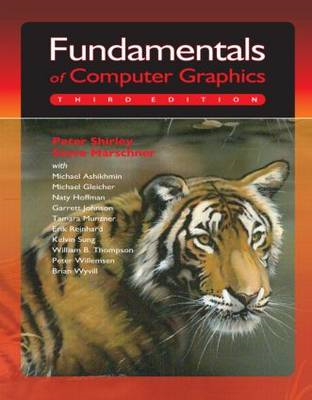 Fundamentals of Computer Graphics (BOK)