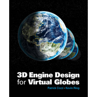 3D Engine Design for Virtual Globes (BOK)