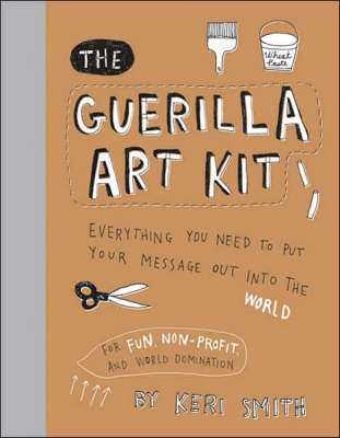 Guerilla Art Kit (BOK)