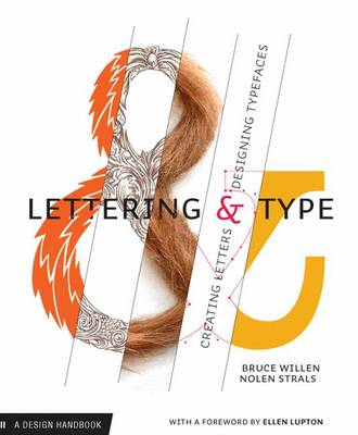 Lettering and Type (BOK)