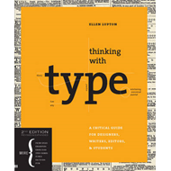 Thinking with Type (BOK)