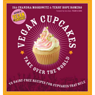 Vegan Cupcakes Take Over the World (BOK)