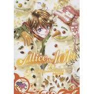 Alice the 101st: Volume 3 (BOK)