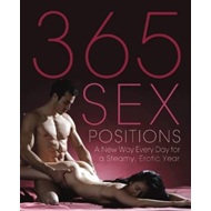 Produktbilde for 365 Sex Positions (BOK)
