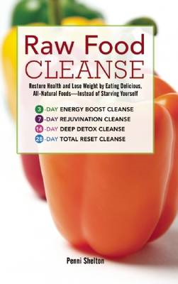 Raw Food Cleanse (BOK)