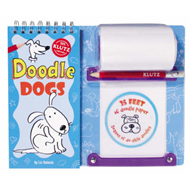 Doodle Dogs (BOK)