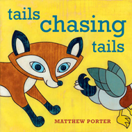 Tails Chasing Tails (BOK)