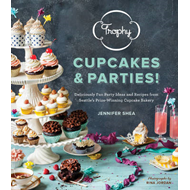 Trophy Cupcakes and Parties! (BOK)