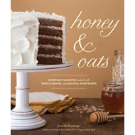 Honey & Oats (BOK)
