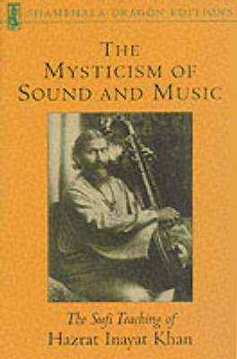 The Mysticism of Sound and Music (BOK)