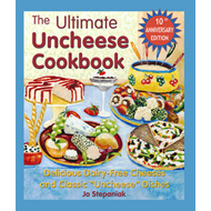 Ultimate Uncheese Cookbook (BOK)