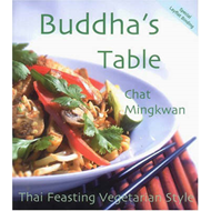 Thai Vegetarian Cooking (BOK)