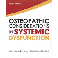 Osteopathic Considerations in Systemic Dysfunction (BOK)