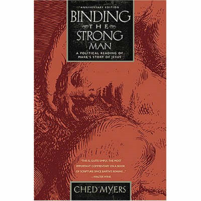 Binding the Strongest Man (BOK)