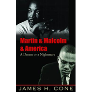 Martin and Malcolm and America (BOK)