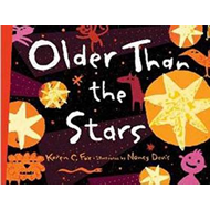 Older Than The Stars (BOK)
