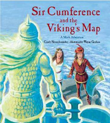 Sir Cumference and the Viking's Map (BOK)