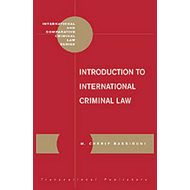 Introduction to International Criminal Law (BOK)