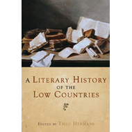 Literary History of the Low Countries (BOK)