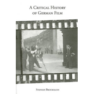 Critical History of German Film (BOK)