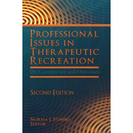 Professional Issues in Therapeutic Recreation (BOK)