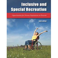 Inclusive & Special Recreation (BOK)