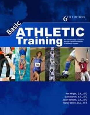 Basic Athletic Training (BOK)