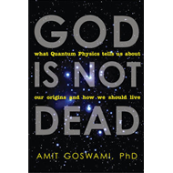 God Is Not Dead: What Quantum Physics Tells Us About Our Origins and How We Should Live (BOK)