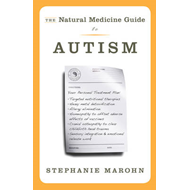 Natural Medicine Guide to Autism (BOK)